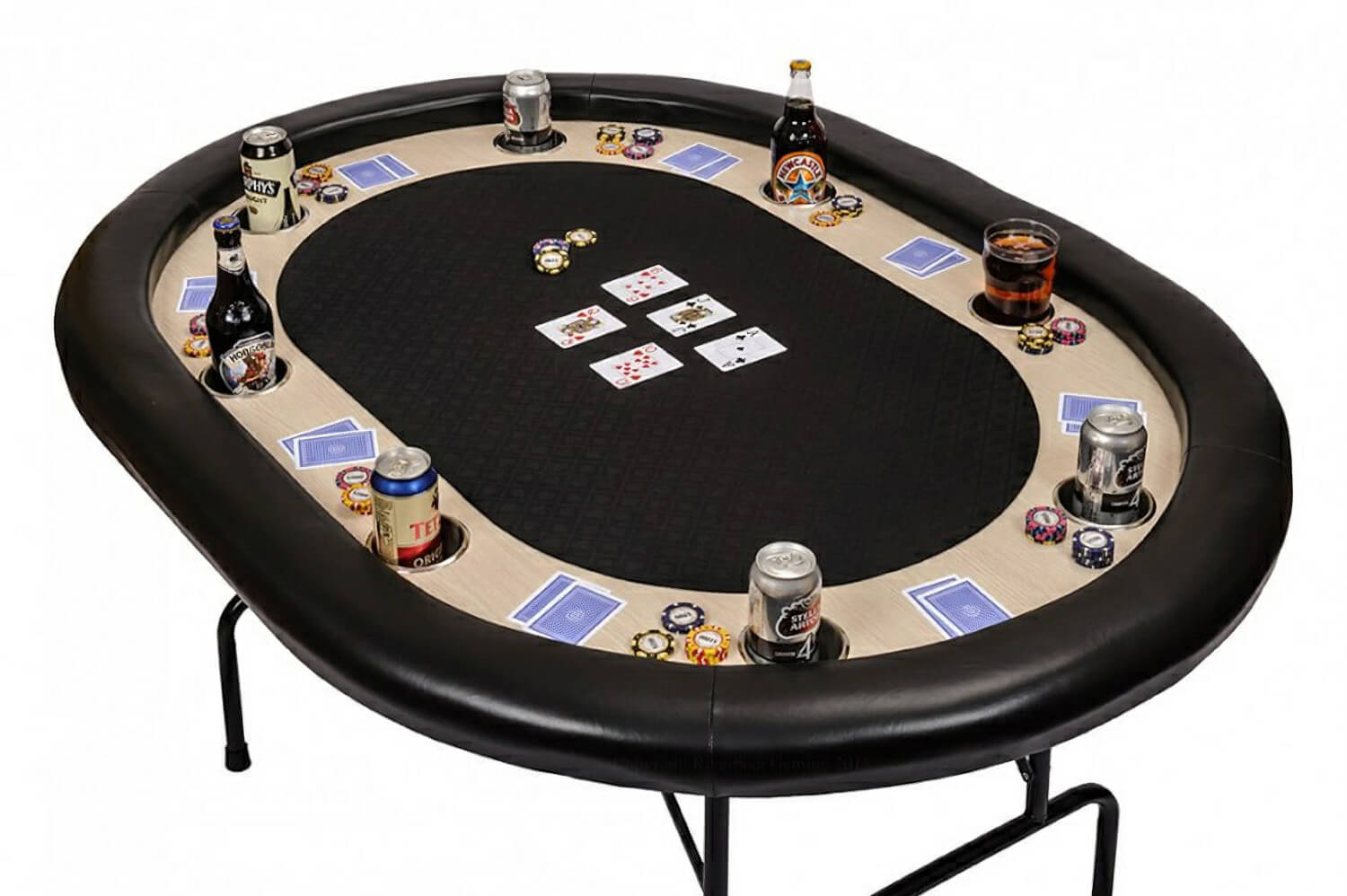 Table Legs; Money Boxes;. If You Have A Little More Room For A Full Size  Table Then The Folding Poker Tables Will. Click On The Poker Table  Categories Below ...