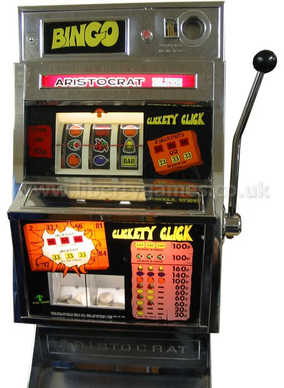 how to play electronic bingo machines