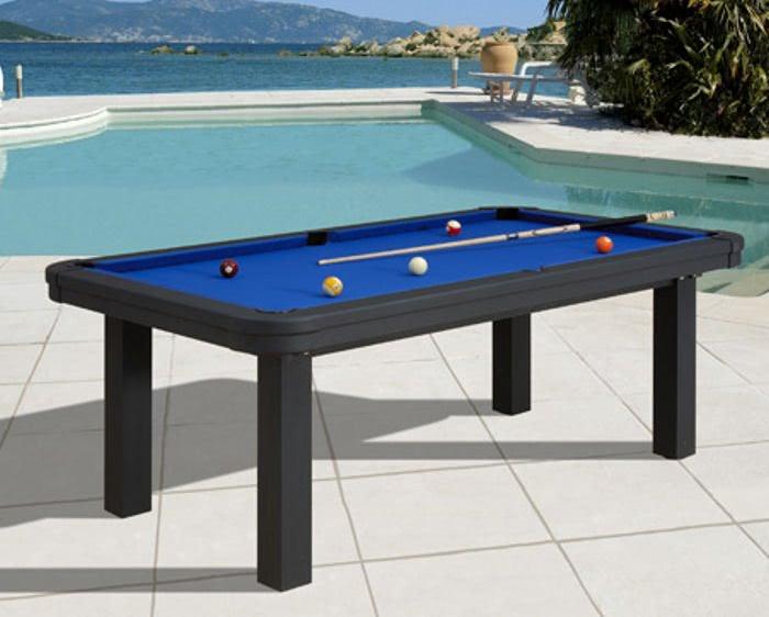 Billiards plaisance hawai pool table 7 ft liberty games - Prix table de billard ...