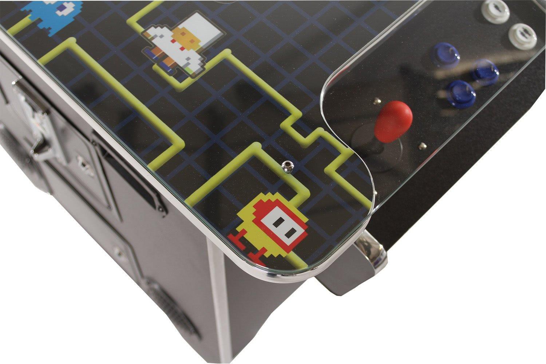Galaxy Ii 60 In 1 Multi Game Arcade Machine Liberty Games
