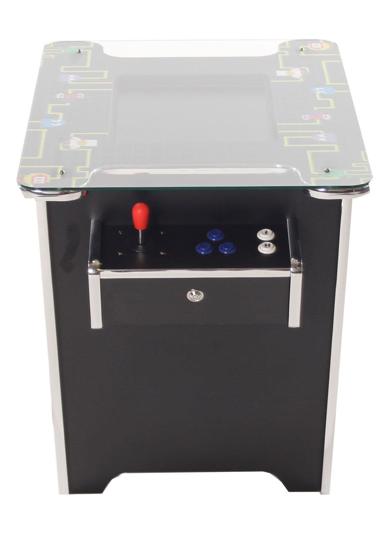 60 in one arcade machine
