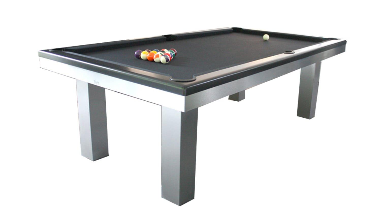 Billard Toulet Loft Pool Table 7 Ft 8 Ft 9 Ft