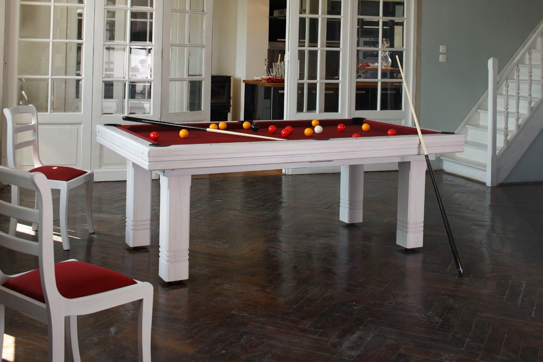 billard toulet club snooker table 9 ft 10 ft liberty games. Black Bedroom Furniture Sets. Home Design Ideas