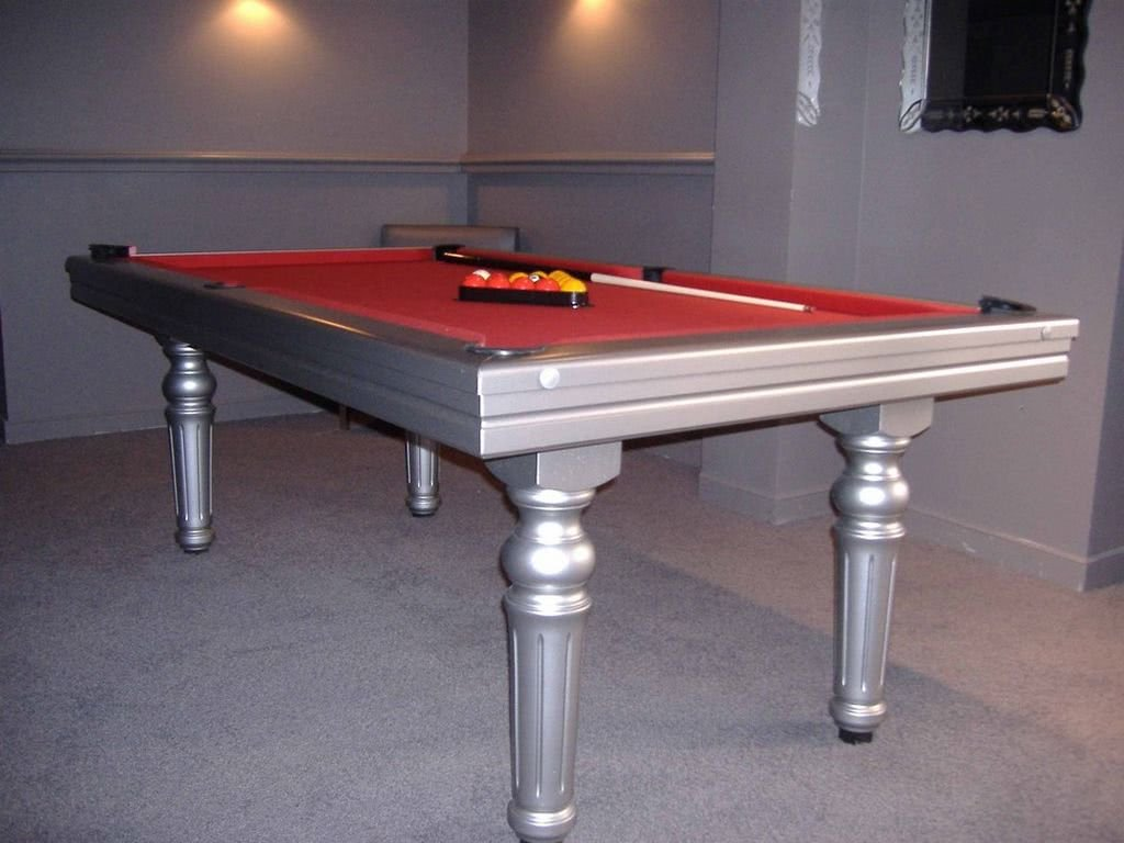 billard toulet ambassadeur pool table 6 ft 7 ft liberty games. Black Bedroom Furniture Sets. Home Design Ideas