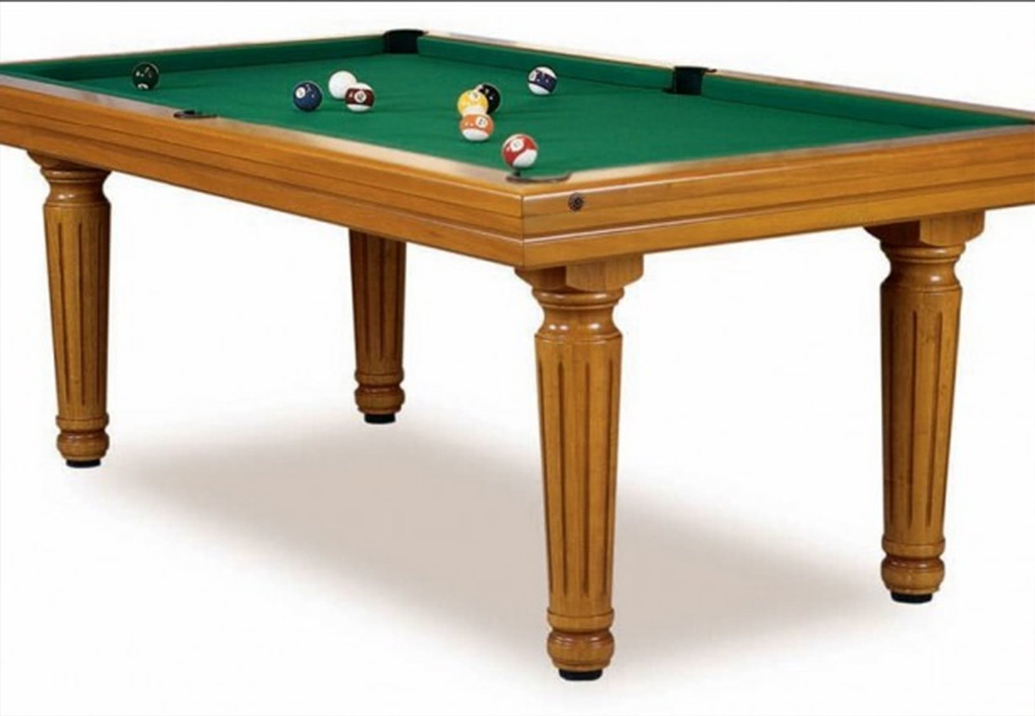 billard toulet excellence pool table 6 ft 7 ft 8 ft. Black Bedroom Furniture Sets. Home Design Ideas