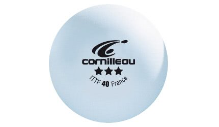 Used Coin Operated Pool Tables For Sale Cornilleau Box of 3 Elite ITTF Table Tennis Balls | Liberty Games