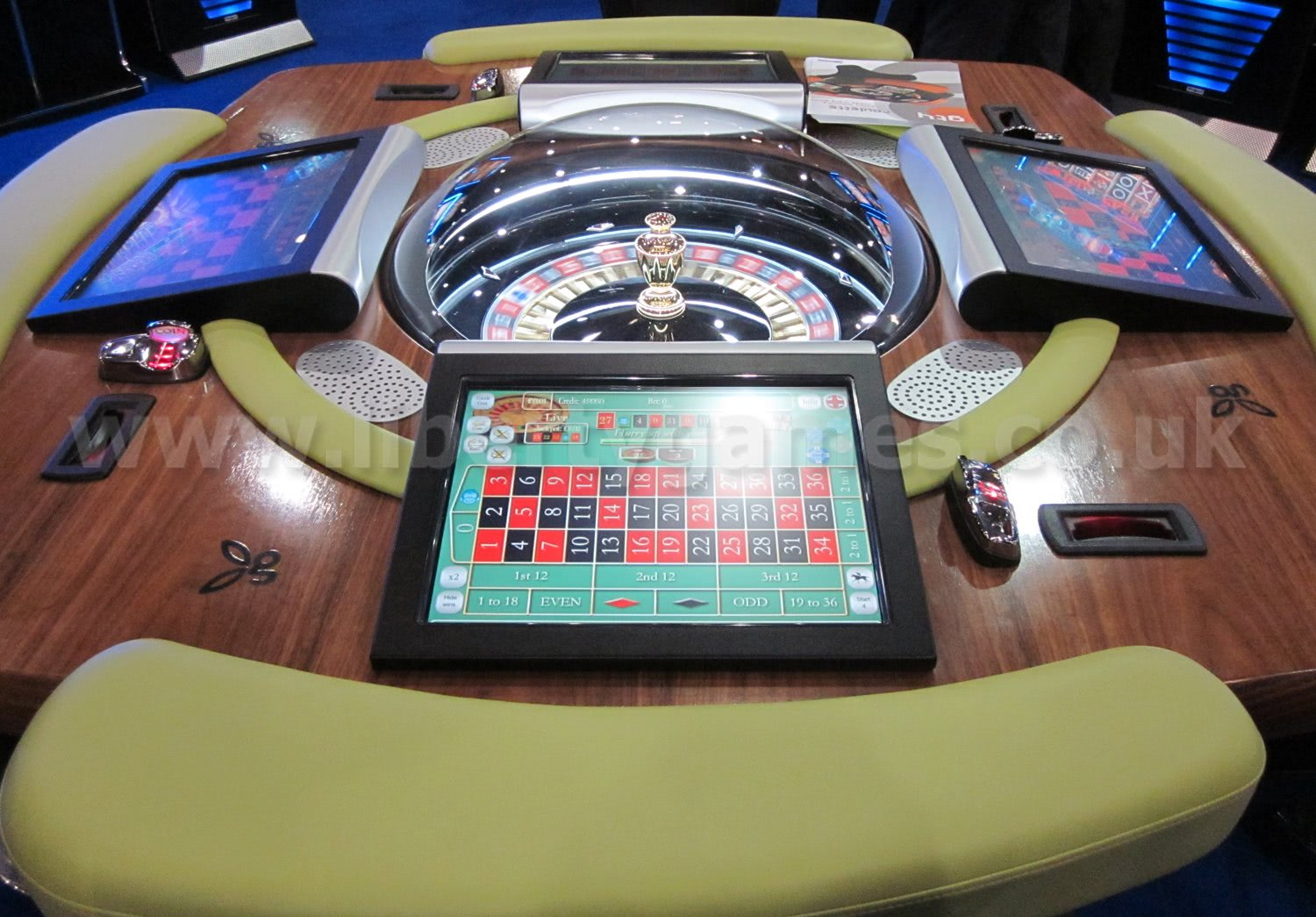 Play Pinball Roulette Arcade Game Online at Casino.com South Africa