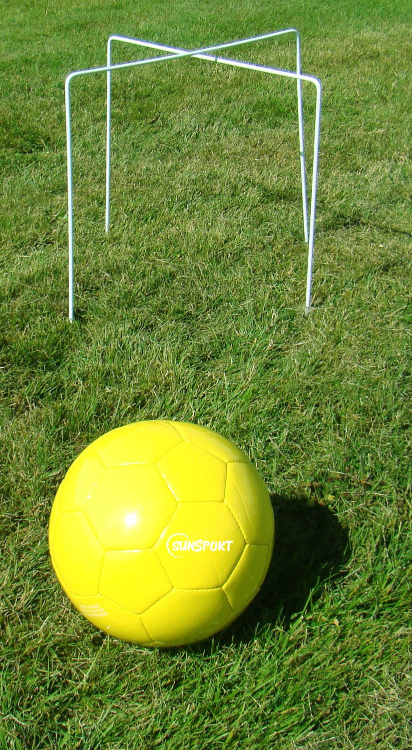 Sunsport Football Croquet Set Liberty Games