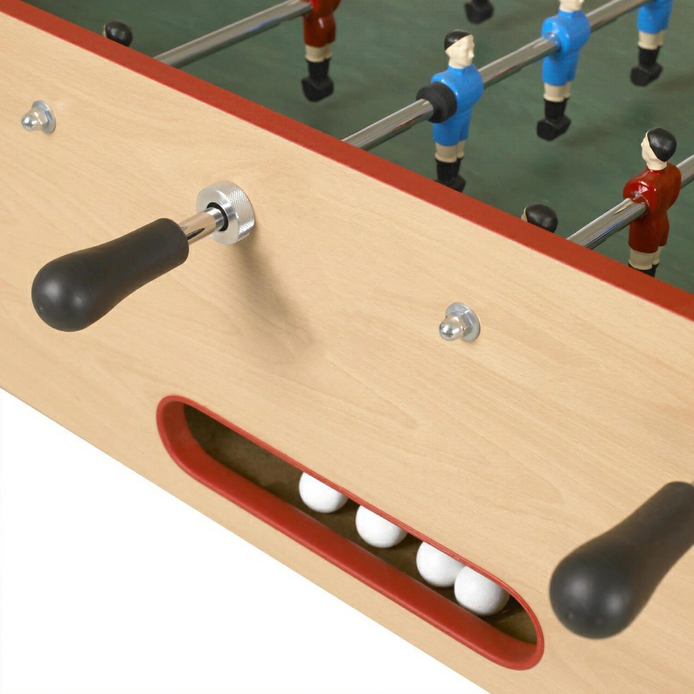 rene pierre leader football table liberty games. Black Bedroom Furniture Sets. Home Design Ideas