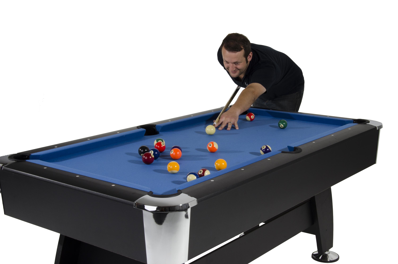 100 Snooker Pool Dining Table July Tekscore Folding Leg