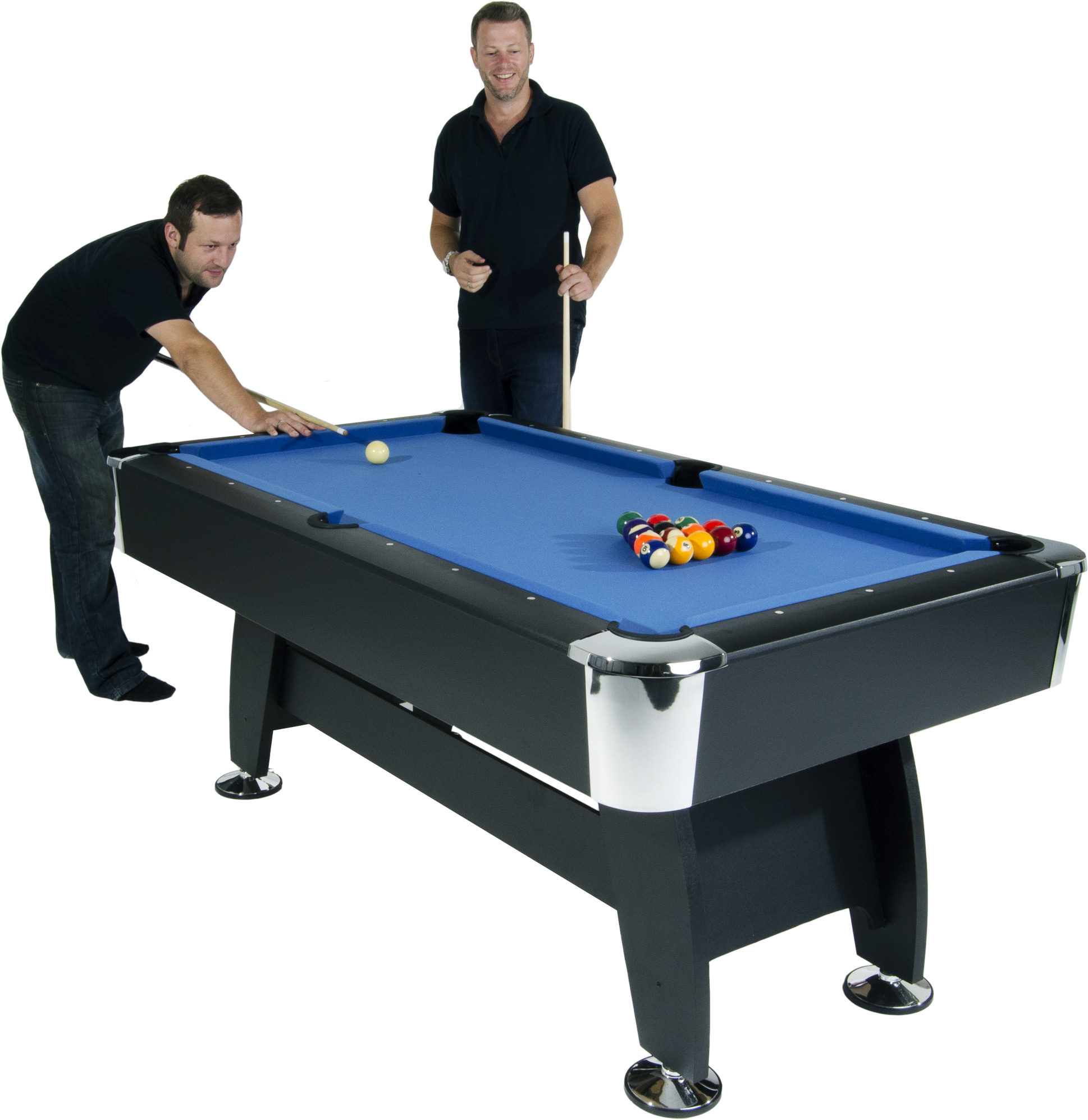 set york shop warehouse black benches table ft pool nights new with billiard