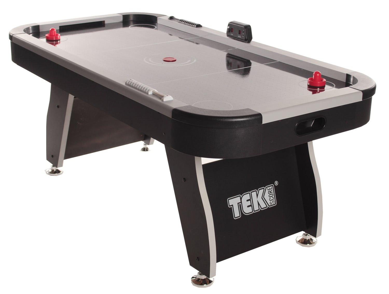 Tekscore Jet 6ft Air Hockey Table Liberty Games