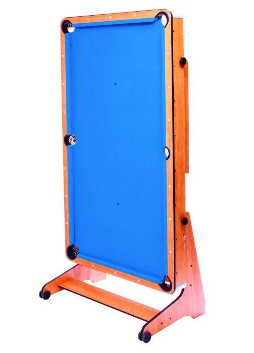 Bce 6ft vertical folding home pool table fp 6tt - Folding table tennis tables for sale ...