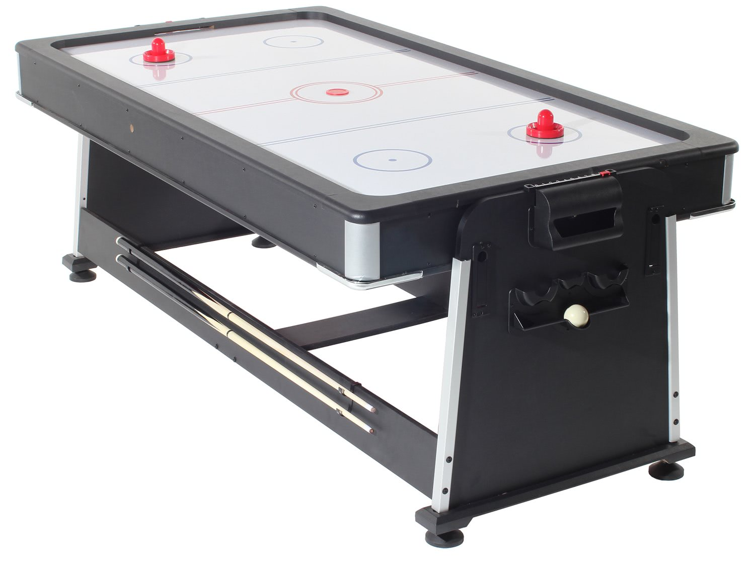 7 foot multi games table