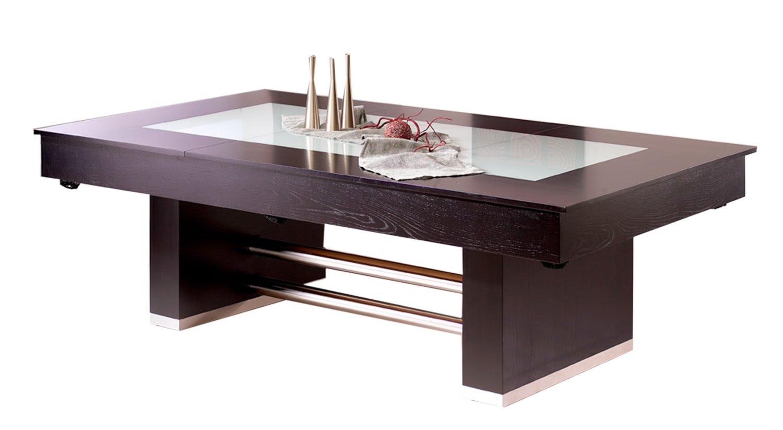 The monaco ii slate bed pool table liberty games - Slate pool table ...