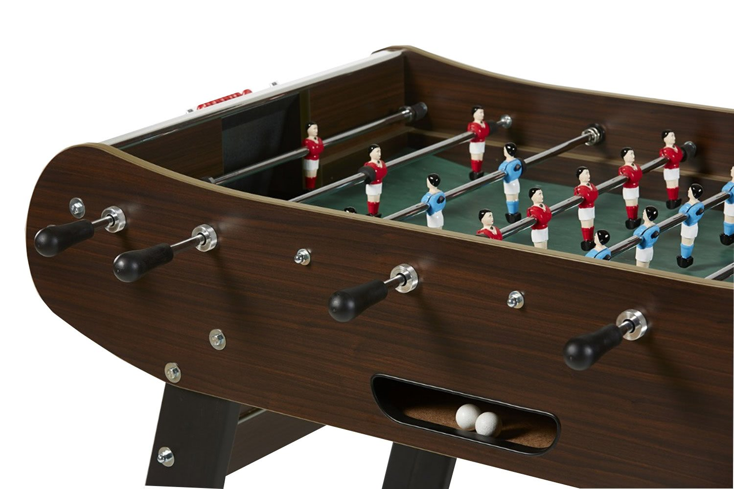 Rene Pierre Color Football Table Liberty Games