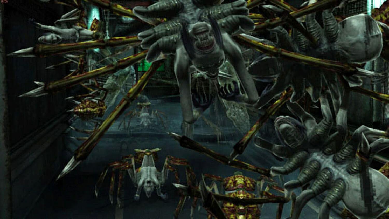 Namco Dark Escape 4d Arcade Machine Liberty Games
