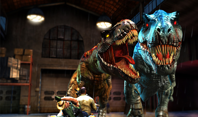Namco Jurassic Park Arcade Machine Liberty Games