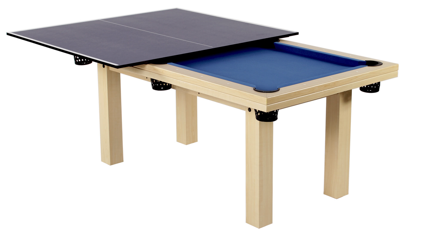 Tekscore Table Tennis Top With Free Accessories Liberty