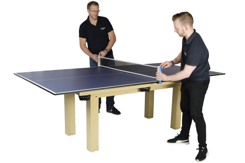 Tekscore Table Tennis Top Liberty Games