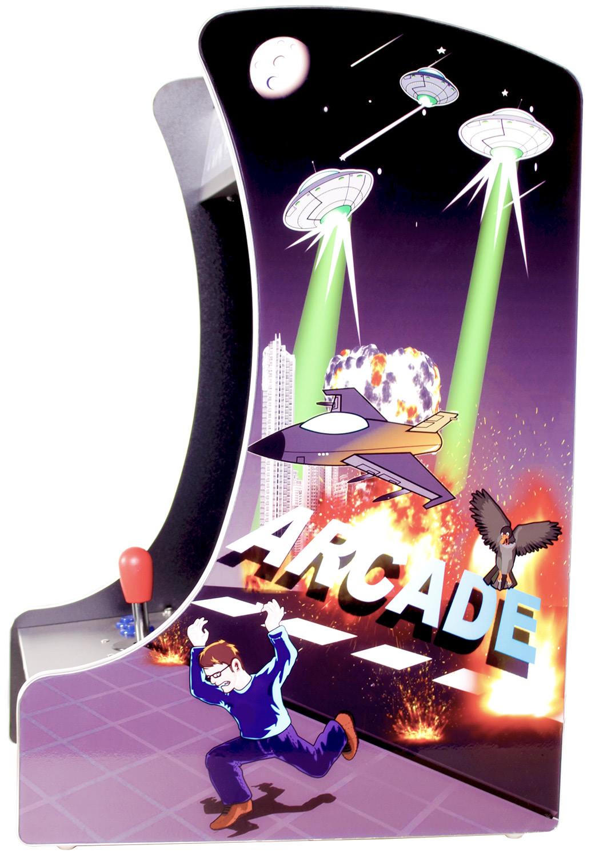 multi arcade machine