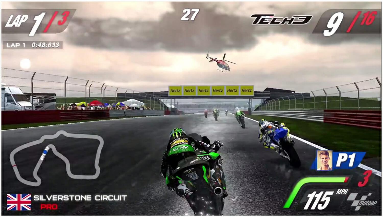 Raw Thrills MotoGP Arcade Machine | Liberty Games