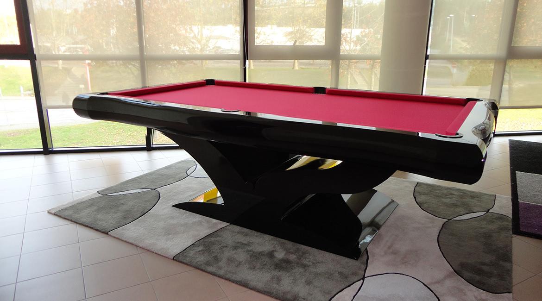 Harmony Slate Bed Pool Table Liberty Games