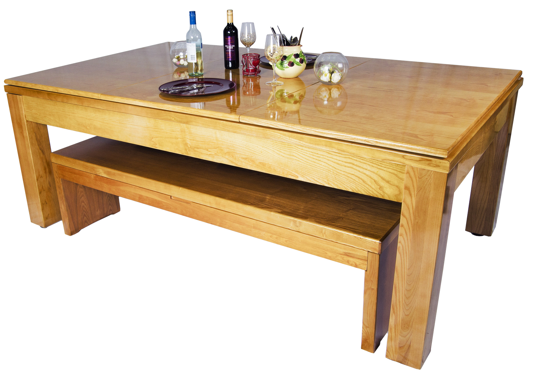 Precision Pool Dining Table Liberty Games