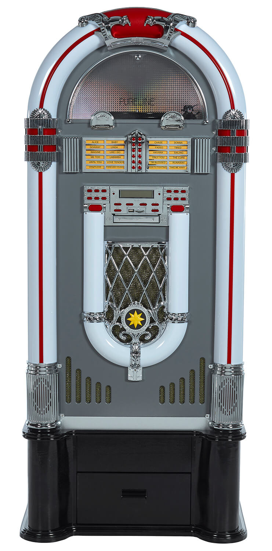 Pureline 128 Jukebox Stand | Liberty Games