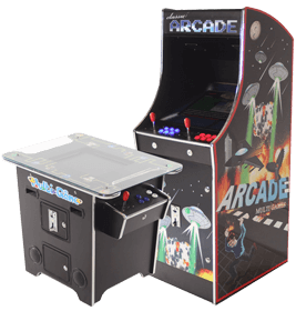 Groovy Arcade Machines For Sale Uks Highest Rated Arcade Seller Download Free Architecture Designs Crovemadebymaigaardcom