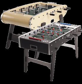table football. table football