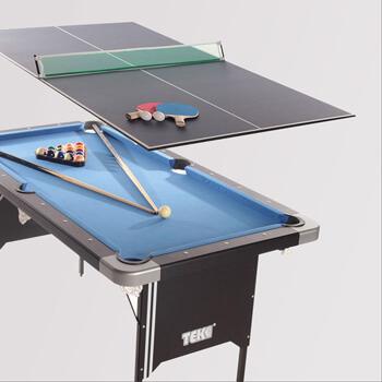 Indoor Gaming Equipment