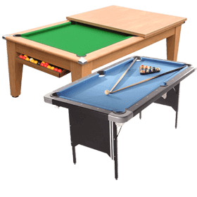Pool Tables for Sale | UK's #1 Highest Rated Pool Table Seller