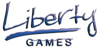 Liberty Games Logo
