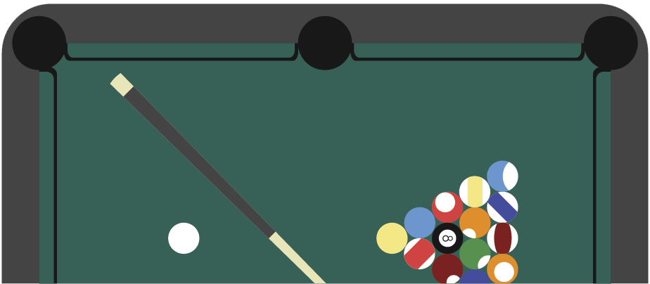 Introduction to the Pool Diamond System by Liberty Games